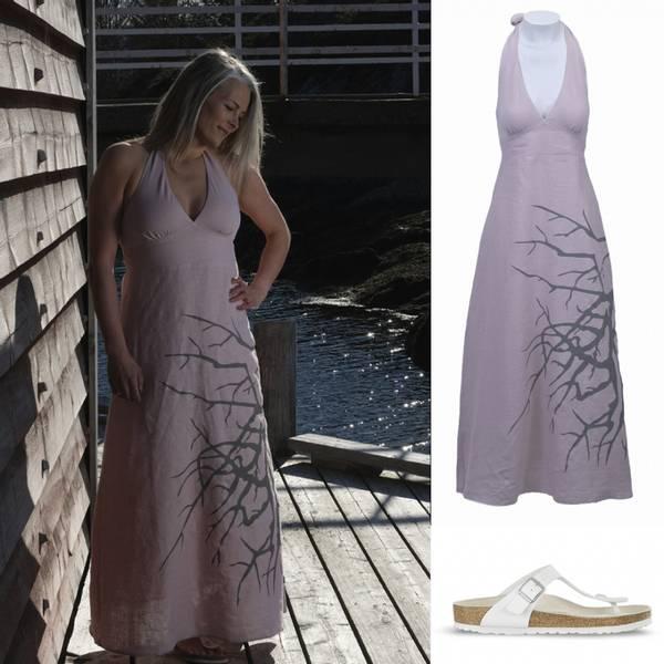 Image of Outfit Bjørk dress +