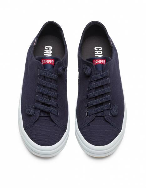 Image of Blue Camper sneakers Hoops