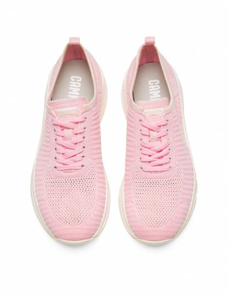 Image of Pink Camper sneakers Drift