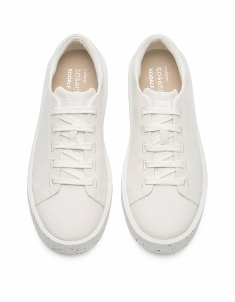 Image of Camper Cream Man´s sneakers