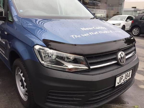 Bilde av Vindaviser panser VW Caddy 2016-