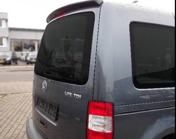 Bilde av Heckspoiler VW Caddy 2004- Bakluke.