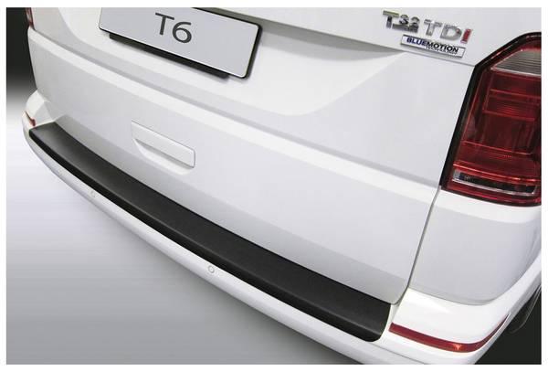 Bilde av Støtfanger beskyttelse VW T6 / VW T6.1  svart Glatt utgave