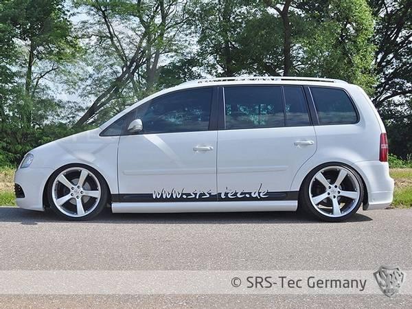 Bilde av Side skirts G5-R32 Style VW Touran