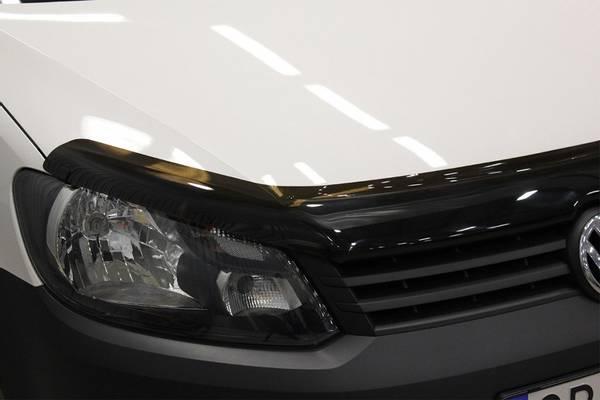 Bilde av VW Caddy 2011-> Panserbeskytter