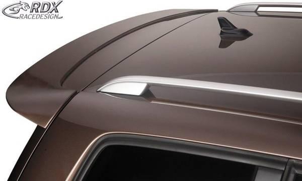Bilde av RDX Bakluke spoiler VW Touran 1T1 Facelift 2011-2014 Spoiler