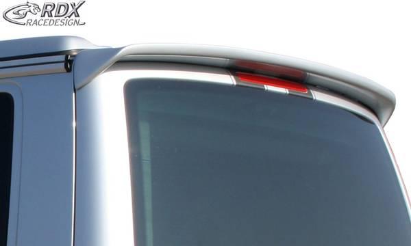 Bilde av RDX Baklukespoiler for VW T5 03-15