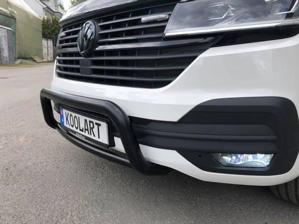 Bilde av VW T6.1 2020- EU-beskyttelsesbøyle for personer 60 mm med integr