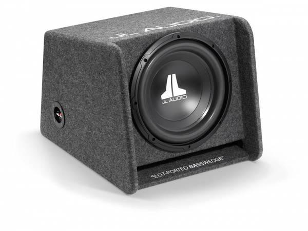 Bilde av JL Audio - CP112-W0V3 basskasse
