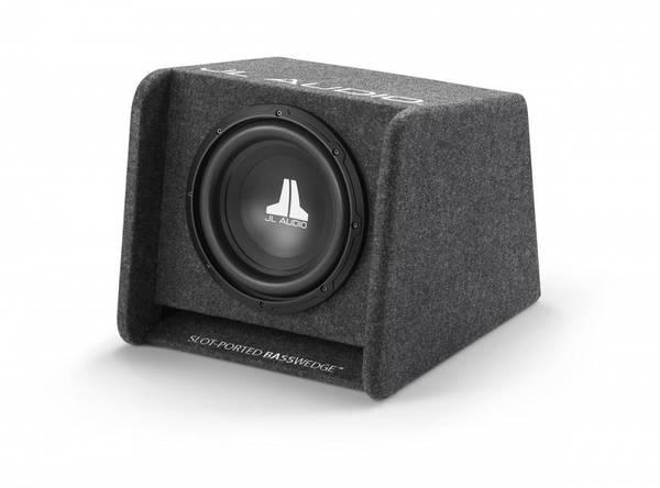 Bilde av JL Audio - CP110-W0V3 basskasse