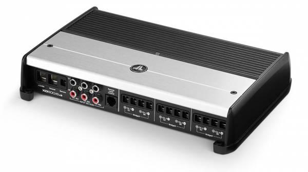 Bilde av JL Audio - XD600/6v2 - forsterker 600W