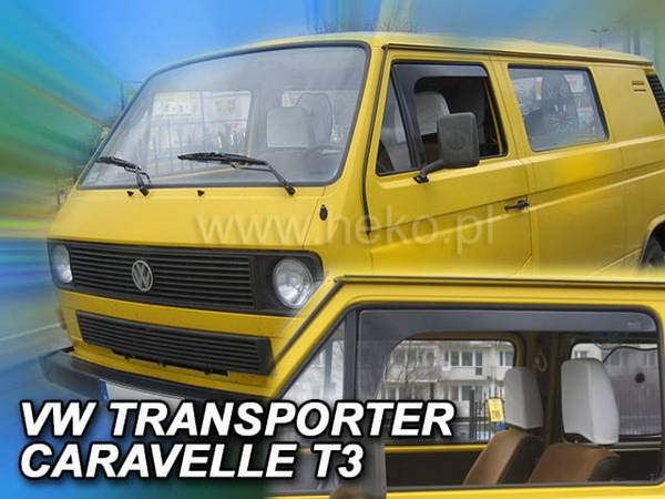 Bilde av Heko 31196 Vindaviser VW T3