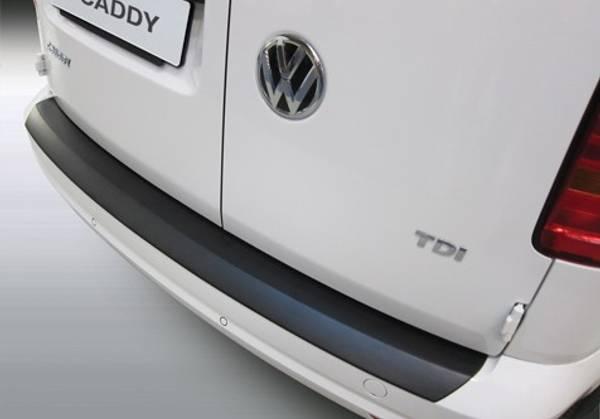 Bilde av Støtfanger beskytelse VW Caddy 2015-