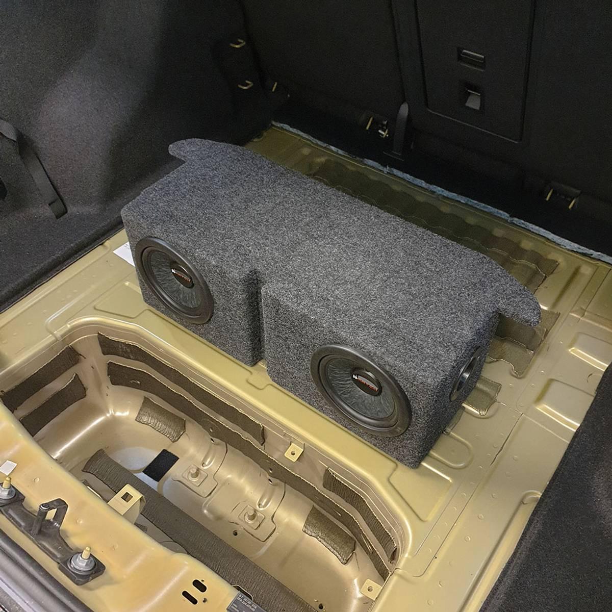 Oppgraderingspakke Volkswagen ID.4