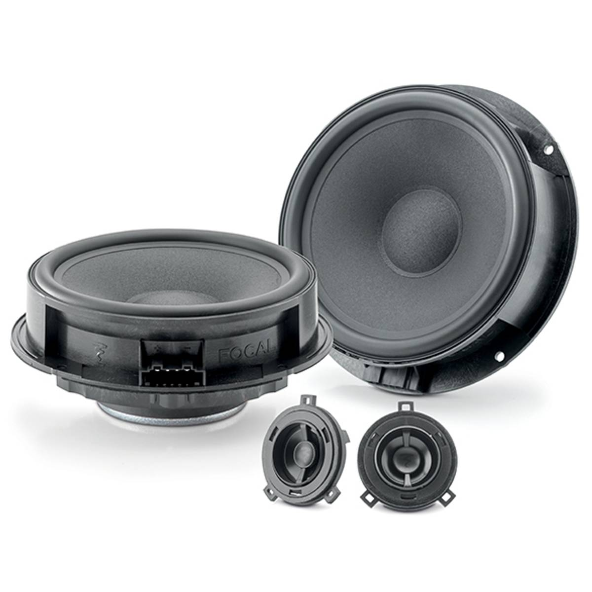 FOCAL IS VW 165