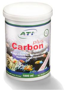 Bilde av ATI - Carbon pluss 1000ml