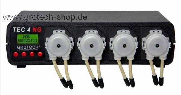 GroTech - TEC 4 NG