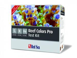 Bilde av Reef colors Pro Test Kit