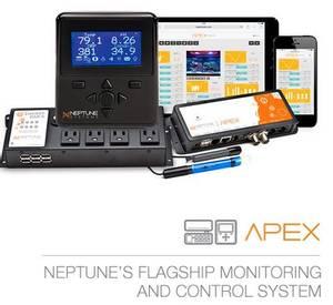 Bilde av Neptune Systems Apex Clasic