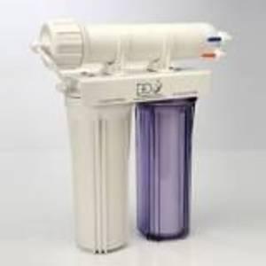 Bilde av D-D RO-system 189 liter (50 gallons)