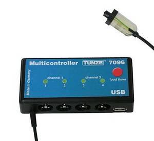 Bilde av Tunze - Multicontroller 7096