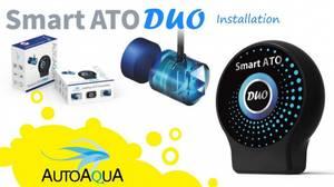 Bilde av Autoaqua Smart ATO Duo