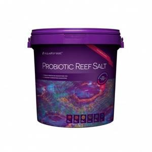Bilde av Aquaforest Probiotic Reef Salt 22kg