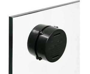 Bilde av Tunze - Magnetholder med diameter 50mm - 27mm glass