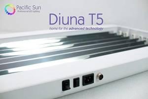 Bilde av Diuna T5, 8*54W