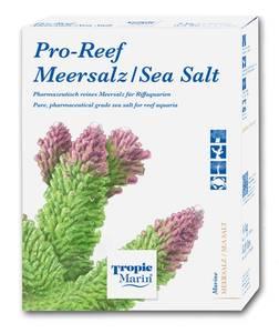 Bilde av PRO-Reef Salt 4 kg - kartong