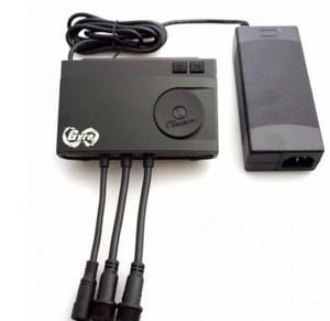 Bilde av  Maxspect 230 kontroller + power