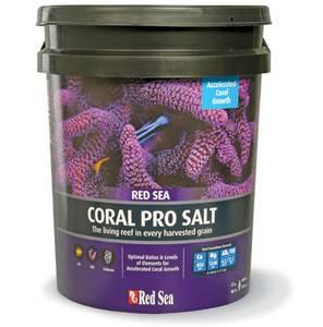 Bilde av Red Sea - Coral Pro Salt 22 Kg
