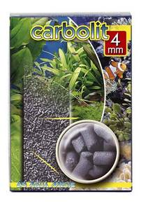 Bilde av AquaMedic - Carbolit 4mm - 25kg