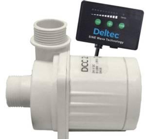 Bilde av Deltec - DCC3 skummerpumpe