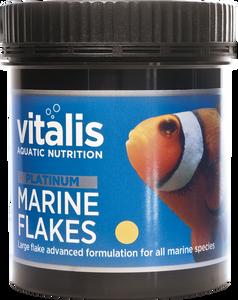 Bilde av Vitalis Platinum Marine Flakes, 30gr