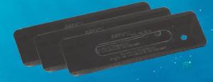 Bilde av Tunze - Care Magnet - Rustfritt blad 86mm