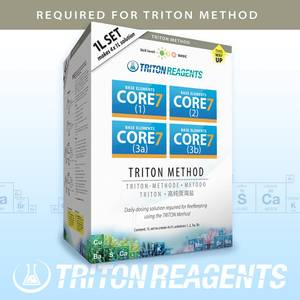 Bilde av Triton - Core7 Base Elements