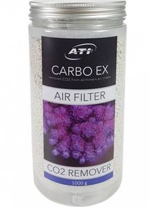 Bilde av ATI carbo ex air filter 1,5L