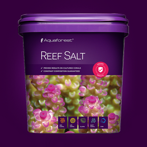 Bilde av Aquaforest Reef Salt 22kg
