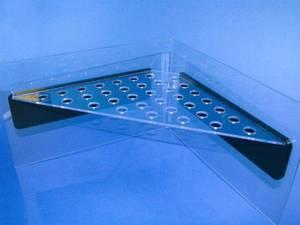 Bilde av Aqua Connect Magnetic Corner Frag Holder