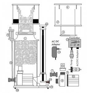 Bilde av Power for SC-1351 og SC-1456