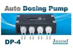 Bilde av Jecod DP-4 doseringspumpe