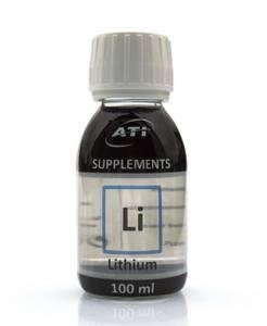 Bilde av ATI tillsetning - Lithium 100ml