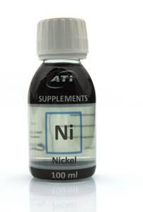 Bilde av ATI tillsetning - Nickel 100ml