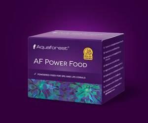 Bilde av Aquaforest Power Food 20g.