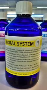 Bilde av Coral System 1-Coloring Agent 1 250ml