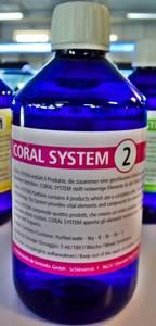 Bilde av Coral System 2 - Coloring Agent 2 250ml