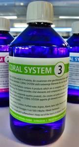 Bilde av  Coral System 4 - Coloring Agent 4  250ml