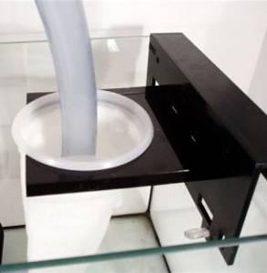 Bilde av Holder for filtersokk 10 cm og 18 cm (200 micron)