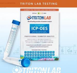 Bilde av Triton ICP-OES
